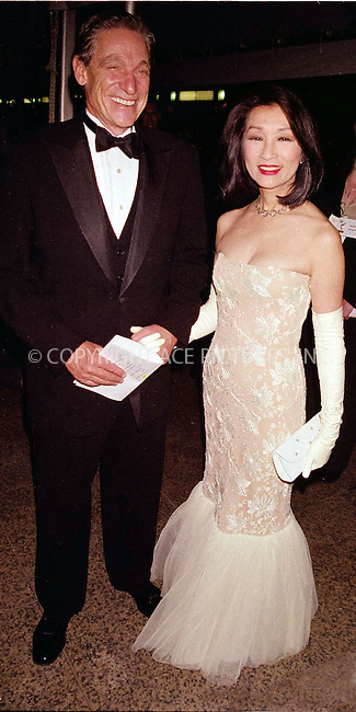 *** NO U.K. SALES ***..CONNIE CHUNG AND MAURY POVICH AT DAYTIME EMMY AWARDS AT RADIO CITY.  NEW YORK, MAY 21, 2004. Please byline: RICHARD BOCKLET/ACE Pictures.   ..  ***  ..All Celebrity Entertainment, Inc:  ..contact: Alecsey Boldeskul (646) 267-6913 ..Philip Vaughan (646) 769-0430..e-mail: info@nyphotopress.com