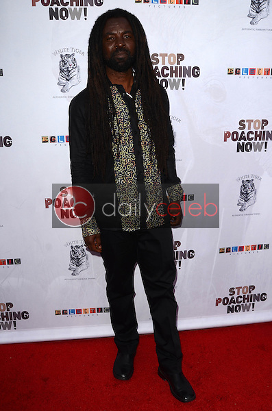 Rocky Dawuni<br />