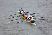 Crew: 43   Henley Rowing Club/Upper Thames Rowing Club   MasD.8+<br /> <br /> Veterans' Head of the River Race 2018<br /> <br /> To purchase this photo, or to see pricing information for Prints and Downloads, click the blue 'Add to Cart' button at the top-right of the page.
