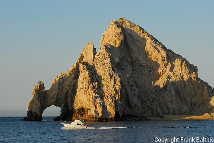 El Arco at Cabo San Lucas
