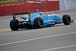 Kat Impey - Lanan Racing Dallara F302
