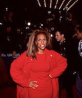 Beverly Johnson Malcolm X Premiere NYC<br />
