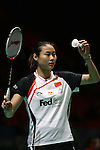 Yonex All England 2012 - Wednesday