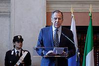 20151211 Incontro Italia Russia