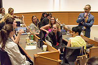Yale School of Management | Events and Program Photography