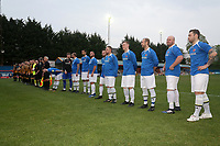 Nags Head Celtic vs Braintree Iron, Braintree & North Essex Sunday League Cup Final Football at the IronmongeryDirect Stadium on 1st May 2019
