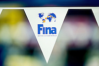 Fina Flag<br /> 400 Medley Men Heats<br /> Swimming - Kazan Arena<br /> Day17 09/08/2015<br /> XVI FINA World Championships Aquatics Swimming<br /> Kazan Tatarstan RUS July 24 - Aug. 9 2015 <br /> Photo A.Masini/Deepbluemedia/Insidefoto