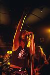 Bobby Durango, Andy Panik,Rock City Angels