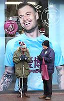 200104 Burnley v Peterborough United
