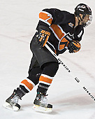 Darroll Powe - The Princeton University Tigers defeated the University of Denver Pioneers 4-1 in their first game of the Denver Cup on Friday, December 30, 2005 at Magness Arena in Denver, CO.