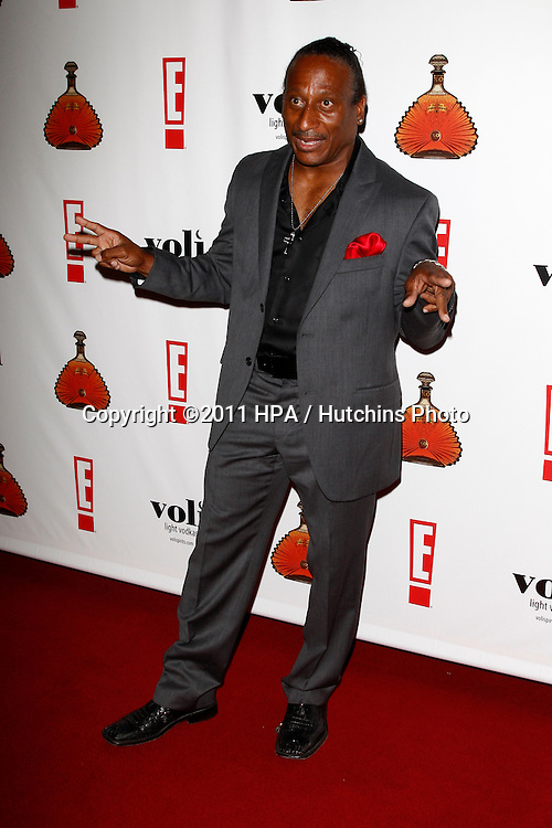 LOS ANGELES - JUN 3:  Ernie C from the band Body Count arriving at a ceremony where 'Ice-T and Coco renew their wedding vows at W Hotel - Hollywood on June 3, 2011 in Los Angeles, CA