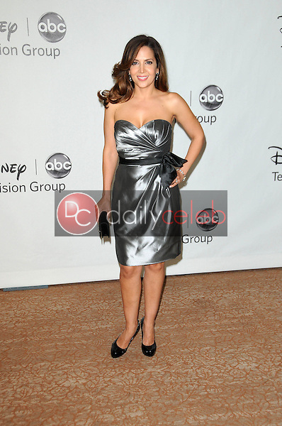 Maria Canals-Barrera<br /> at the Disney ABC Television Group Summer 2010 Press Tour - Evening, Beverly Hilton Hotel, Beverly Hills, CA. 08-01-10<br /> David Edwards/Dailyceleb.com 818-249-4998