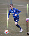 Robbie Crawford