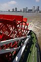 Natchez steamboat