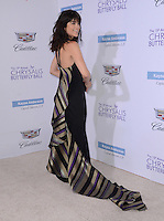11 June 2016 - Los Angeles. Selma Blair. Arrivals for the 15th Annual Chrysalis Butterfly Ball held at a Private Mandeville Canyon Residence. Photo Credit: Birdie Thompson/AdMedia