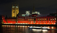 Red Parliament