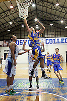 LNB 2013 Nacional Boston College vs Tinguiririca