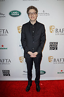 05 January 2019 - Los Angeles, California - Nicholas Britell. the BAFTA Los Angeles Tea Party held at the Four Seasons Hotel Los Angeles. Photo Credit: AdMedia