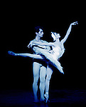 English National Ballet. Swan Lake. Patrick Armand. Monica Perego