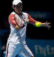 141109 ATP World Tour Finals Day 1