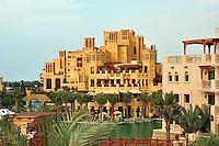 Dubai, United Arab Emirates. Al Qasr Hotel, Madinat Jumeirah. Souk.  .