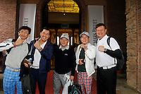 AP lanhai GC Shanghai
