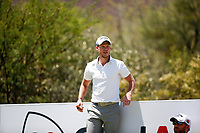 Danny Willett (ENG) during the final round of the Nedbank Golf Challenge hosted by Gary Player,  Gary Player country Club, Sun City, Rustenburg, South Africa. 11/11/2018 <br /> Picture: Golffile | Tyrone Winfield<br /> <br /> <br /> All photo usage must carry mandatory copyright credit (&copy; Golffile | Tyrone Winfield)