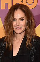 BEVERLY HILLS, CA - JANUARY 7: Amy Brenneman at the HBO Golden Globes After Party, Beverly Hilton, Beverly Hills, California on January 7, 2018. <br /> CAP/MPI/DE<br /> &copy;DE//MPI/Capital Pictures