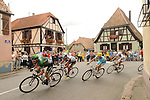 Stage 10 Mulhouse-La Planche des Belles Filles