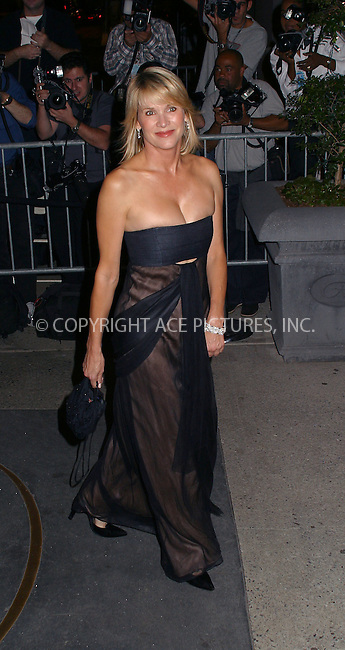 Patricia Duff attends New Yorkers for Children Annual Fall Gala at the Regent Wall Street Hotel in New York. September 17, 2002. Please byline: Alecsey Boldeskul/NY Photo Press.   ..*PAY-PER-USE*      ....NY Photo Press:  ..phone (646) 267-6913;   ..e-mail: info@nyphotopress.com