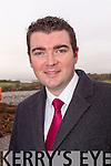 Brendan Griffin TD