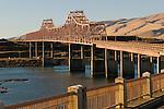 The Dalles Bridge