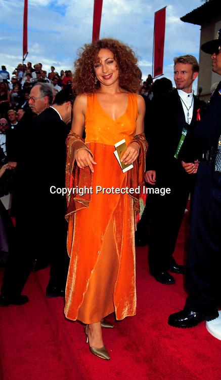 ©KATHY HUTCHINS/HUTCHINS.1997 EMMYS.ALEX KINGSTON
