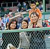 Martin Solis Jr. at Delaware Park on 10/27/12..