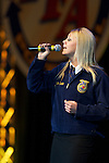Oklahoma FFA Association Convention Session 2, 2011.