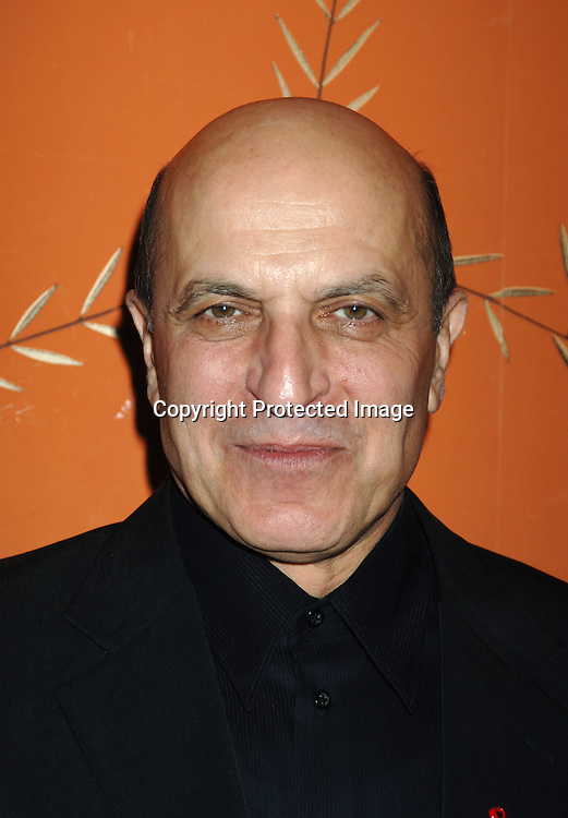 Thom Christopher ..at the One Life To Live Christmas Party at LQ on     December 12, 2005. ..Photo by Robin Platzer, Twin Images