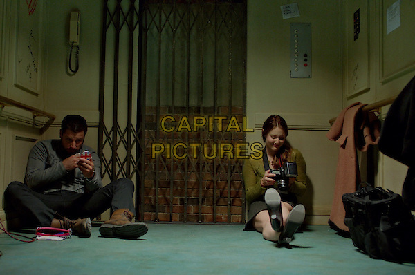 Christmas Eve (2015) <br /> Julianna Guill<br /> *Filmstill - Editorial Use Only*<br /> CAP/KFS<br /> Image supplied by Capital Pictures
