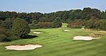 GROESBEEK - Golfbaan Rijk van Nijmegen. Nijmeegse baan , hole 11. COPYRIGHT KOEN SUYK
