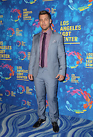 WEST HOLLYWOOD, CA - SEPTEMBER 24: Lance Bass attends the Los Angeles LGBT Center's 47th Anniversary Gala Vanguard Awards at Pacific Design Center on September 24, 2016 in West Hollywood, California. (Credit: Parisa Afsahi/MediaPunch).