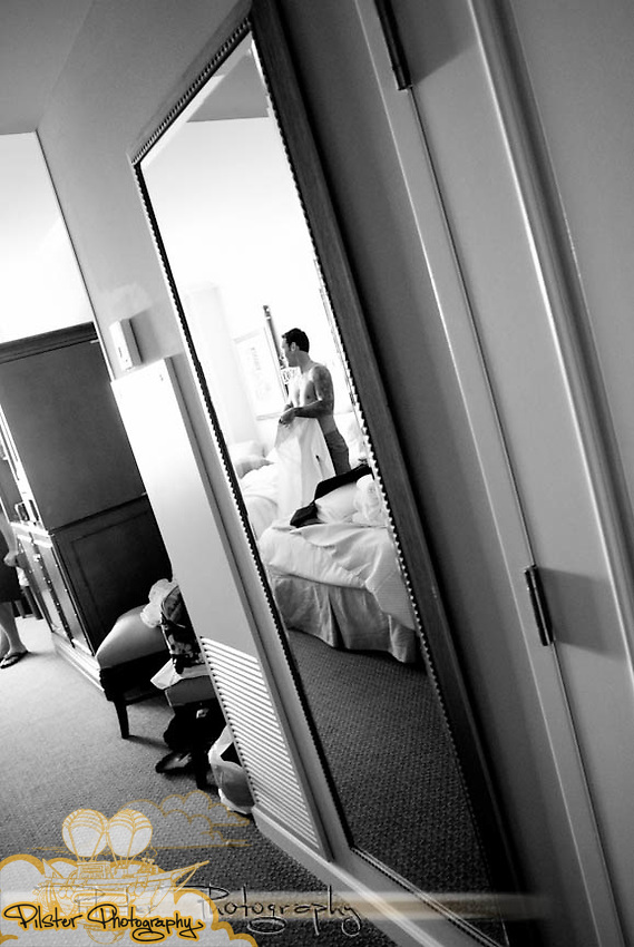 The wedding of Kelly Miniclier and Stephen Vallante on Saturday, November 6, 2010, at the Omni Orlando Resort at Championsgate in Kissimmee, Florida. (James Shaffer, PilsterPhotography.net)