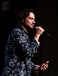 Constantine Maroulis (Bold and The Beautiful - American Idol) singing This is the Moment at Loukoumi & Friends Concert held on June 23, 2014 at the Scholastic Theatre, New York City, New York.  Proceeds will benefit The Loukoumi Make a Difference Foundation. Foundation first project will be the Make A Difference with Loukoumi television special airing on FOX stations Oct 19-20. (Photo by Sue Coflin/Max Photos)