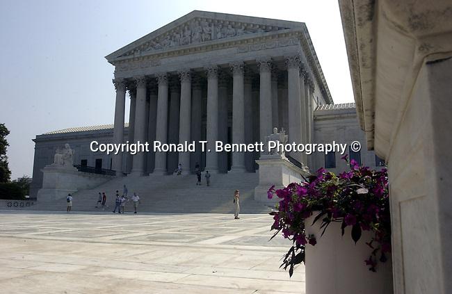 Supreme Court Washington DC, Washington, D.C. Stock fine art photography by Ron Bennett Photography ©, Fine Art Photography by Ron Bennett, Fine Art, Fine Art photo, Art Photography,