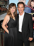 Jennifer Garner Affleck & Matthew McConaughey at The Warner Brothers' Pictures World Premiere of Ghosts of Girfriends Past held at The Grauman's Chinese Theatre in Hollywood, California on April 27,2009                                                                     Copyright 2009 DVS / RockinExposures