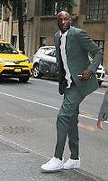 MAY 28 Lamar Odom at The View