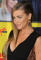 HOLLYWOOD, {CA} -JANUARY 23: Carmen Electra attends the premiere of Relativity Media's 'Movie 43' at TCL Chinese Theatre on January 23, 2013 in Hollywood, California. PAP0113JP393...PAP0113JP393...