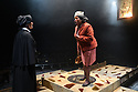 """""""Doubt - a Parable"""", written by John Patrick Shanley and directed by Che Walker, opens at Southwark Playhouse. Picture shows: Stella Gonet (Sister Aloysius), Jo Martin (Mrs Muller)"""