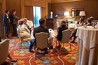 ACS Hope Lodge Presentation