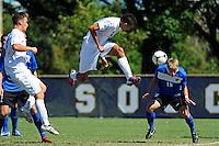 FIU Men's Soccer v. Memphis (10/27/12)