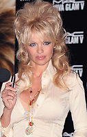 Pam Anderson 2005<br /> Photo By John Barrett/PHOTOlink.net