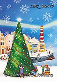 Marcello, CHRISTMAS SYMBOLS, WEIHNACHTEN SYMBOLE, NAVIDAD SÍMBOLOS, paintings+++++,ITMCXM2079,#XX# ,lighthouse